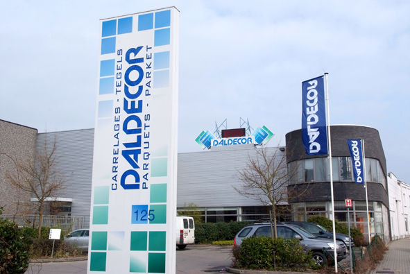 Daldecor koopt industrieel project in Brussel